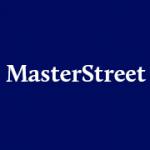 MasterStreet Logo